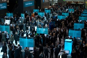IBM stand during CeBIT 2010 Photo credit:Patrick from Garbsen, Germany - IBM