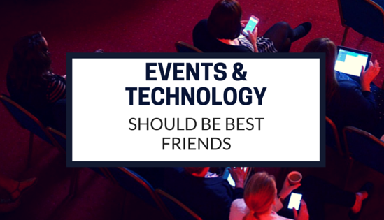 events & technology