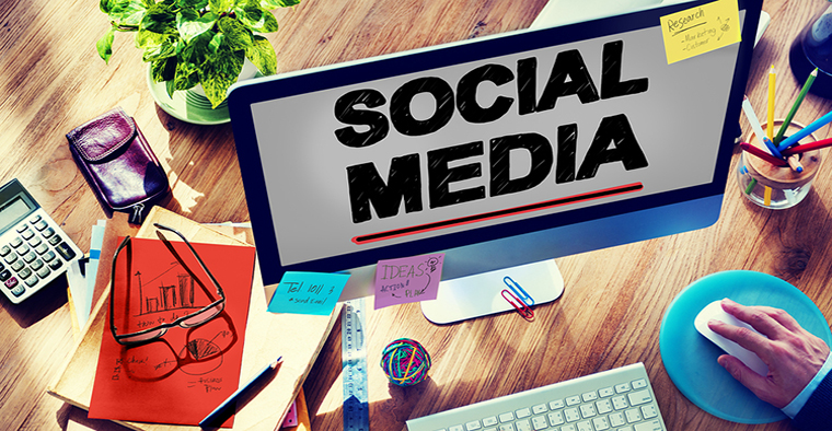 ways to use social media for event promotion