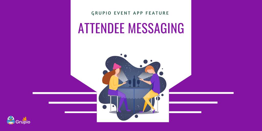 ATTENDEE-MESSAGING-EVENT-PLANNNING-APP