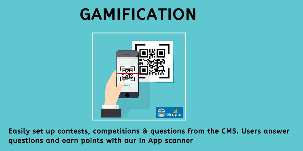 GAMIFICATION-EVENT-PLANNING-APP