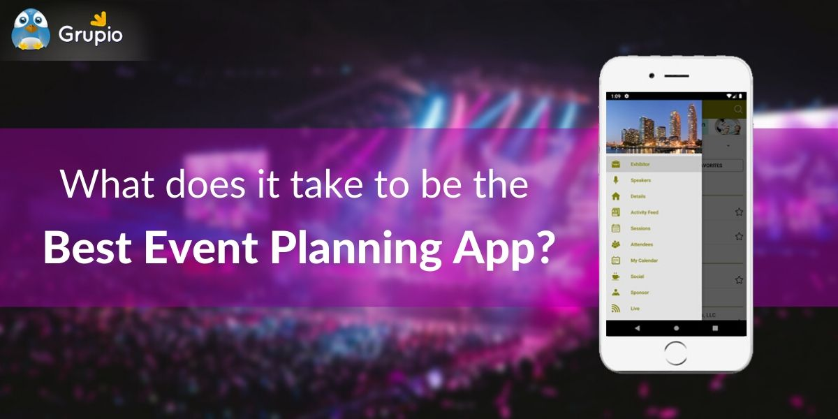 best-event-planning-app-tips ‎