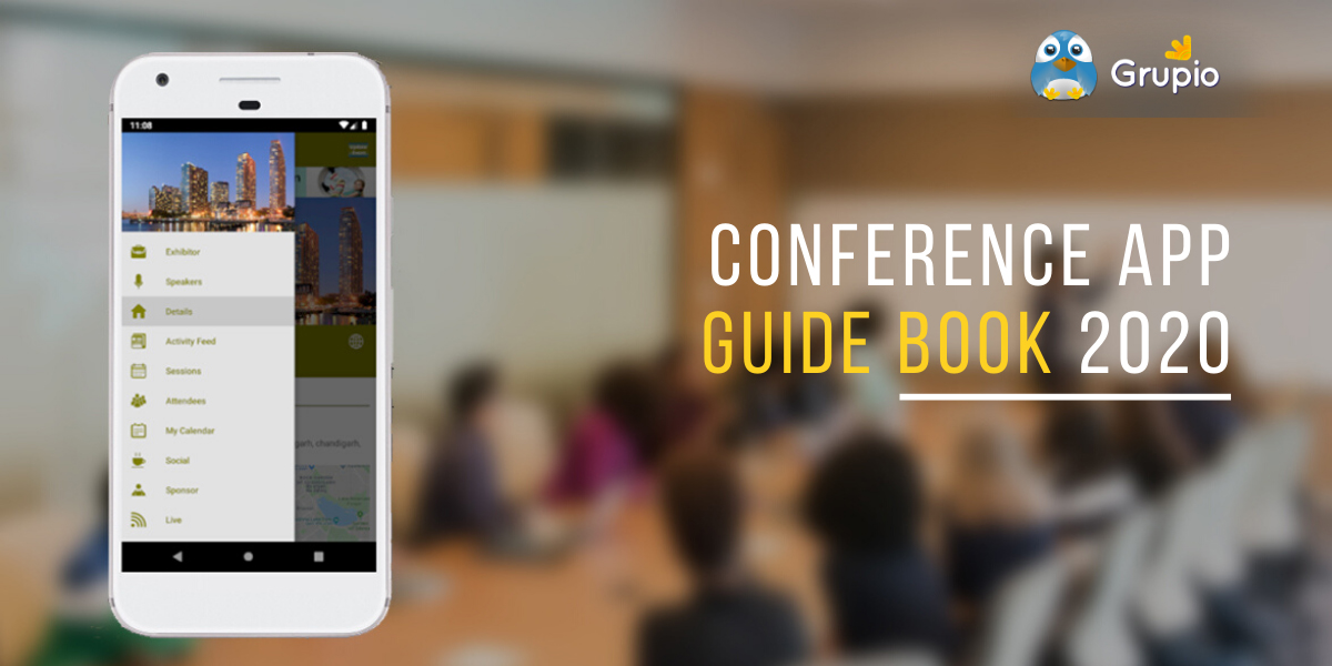 conference-app-guide