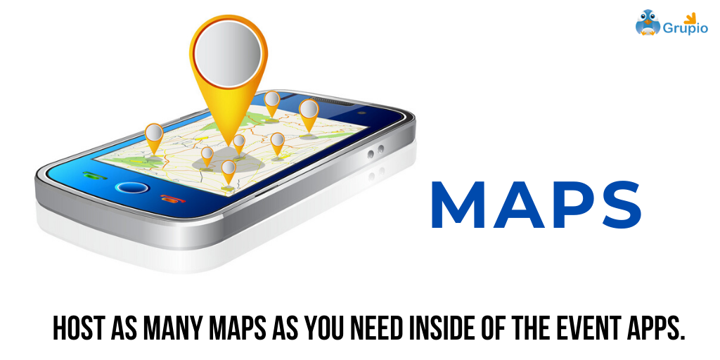 MAPS-EVENT-PLANNING-APP