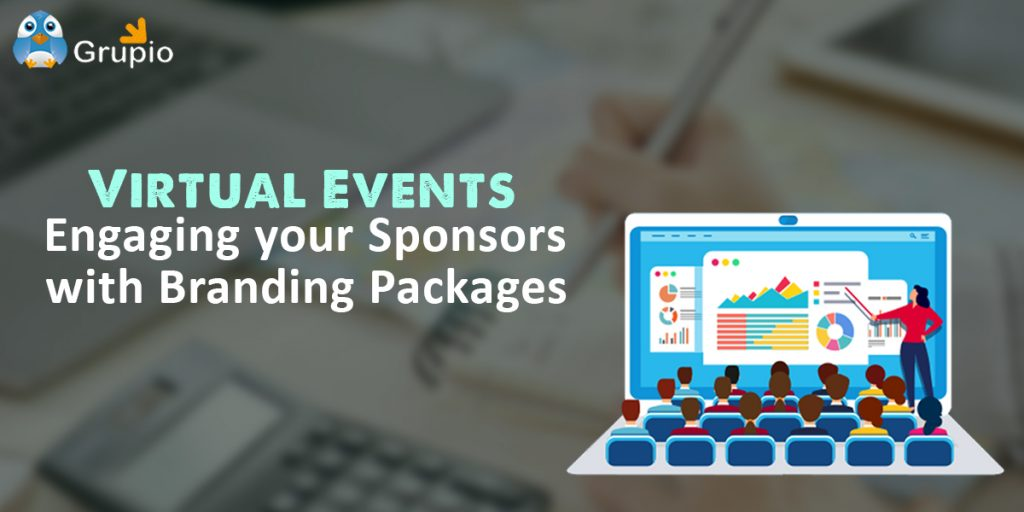 event branding packages | Grupio